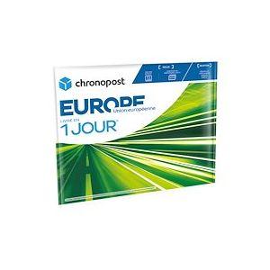 Pochette 1 kg Chrono Express Europe