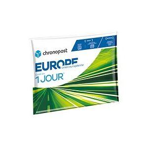 Pochette 2 kg Chrono Express Europe