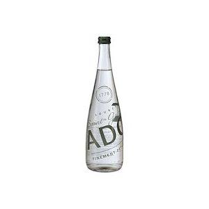 Eau gazeuse Badoit 75 cl - 12 bouteilles Verre