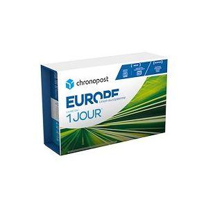 Boîte 5 kg Chrono Express Europe