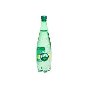 Eau gazeuse Perrier bouteille1 L - Pack de 12