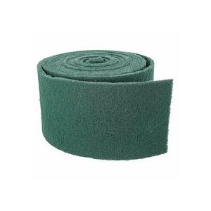 Tampon abrasif - rouleau de 5 m x 14 cm