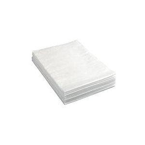 Balai trapèzoïdal flexible + mousse 55 cm