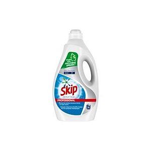 Lessive liquide Skip professionnel - Bidon de 5 litres