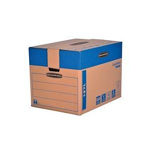 carton d 39 emballage de moyenne gamme comparer les prix sur. Black Bedroom Furniture Sets. Home Design Ideas