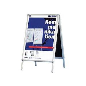 Panneau d'affichage 'Standard', A1, 594 x 841 mm