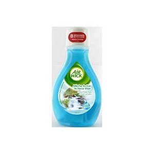 Désodorisant mèche AirWick odorstop eaux fraîches