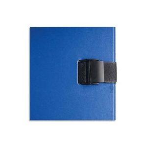 Chemise extensible 223500 , recouverte de papier contrecollé coloris assortis - Lot de 10