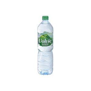 Eau minérale plate Volvic bouteille de 1,5 L - Carton de 12