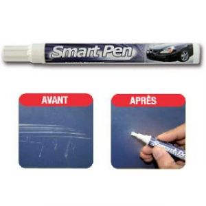 STYLO REPARE RAYURES  SMART PEN- LOT DE 1