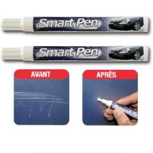 STYLO REPARE RAYURES  SMART PEN- LOT DE 2