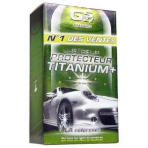 LUSTREUR PROTECTEUR TITANIUM+ GS27 -500ML