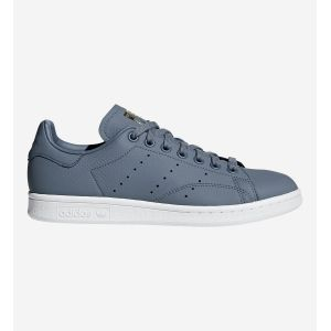 Baskets basses Stan Smith Bleu Adidas Originals