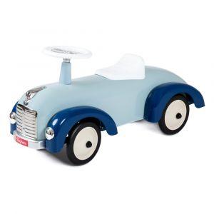 Porteur Speedster Bleu