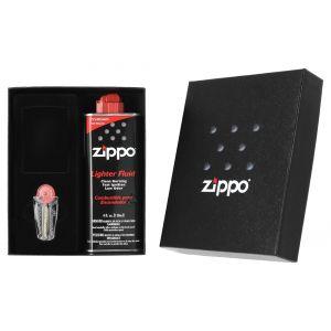 boite cadeau pour briquet zippo