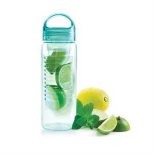 Bouteille Infuseur à fruits 690 ml