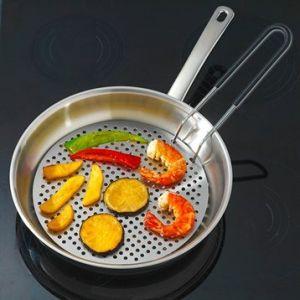 Panier de friture Wenko