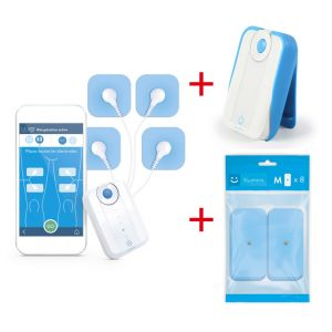 Electrostimulateur Bluetens Pack Sport