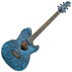 IBANEZ TCM50-DNO - DARK NIGHT OCEAN OPEN PORE