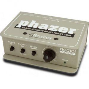 RADIAL PHAZER CONTRÔLEUR DE PHASE ACTIF CLASSE A