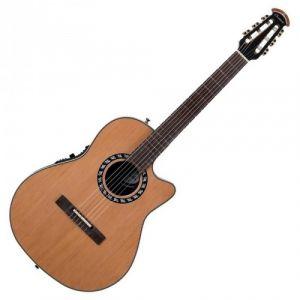 guitare electro acoustique ovation comparer 159 offres. Black Bedroom Furniture Sets. Home Design Ideas