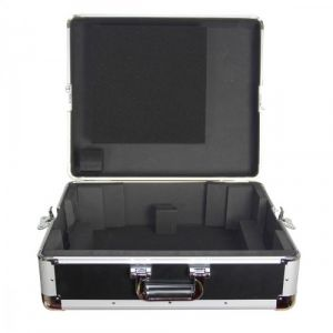 POWER FLIGHTS FL TURNTABLE CASE BL