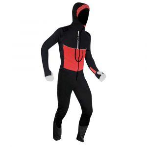 Vertical Aeroquest Mp+ Suit XS Black Chili - Black Chili - Taille XS