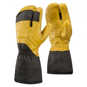Black Diamond Guide Finger XS Natural - Natural - Taille XS