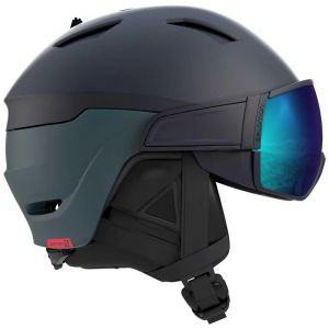 Casques Salomon Driver