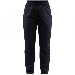 Craft Glide Insulated S Black - Black - Taille S