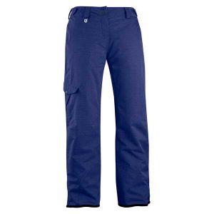 Pantalons Salomon Sashay Pant - Wizard Violet - Taille XS