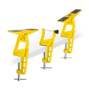 Supports Toko Ski Vise Nordic - Yellow - Taille One Size