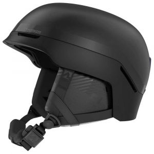Casques Marker Convoy+f - Black - Taille 51-55 cm