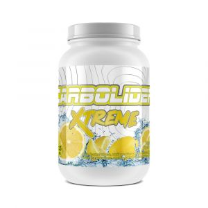 Fullgas Carbolider Xtreme Long Energy 1.5kg Lemon - Taille Lemon