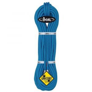 Cordes et sangles Beal Wall Master 10.5 Mm - Blue - Taille 200 m