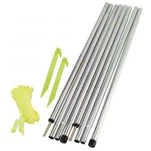 Accessoires et pièces de rechange Outwell Upright Pole Set - Taille 200 cm