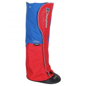 Berghaus Yeti Insulated Ii Gaiter S Red / Blue - Red / Blue - Taille S