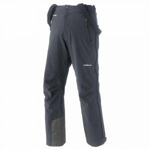 Trangoworld Kippure Pants Regular XXL Black - Black - Taille XXL