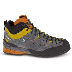 Boreal Flyers Mid EU 39 1/2 Black / Grey / Orange - Black / Grey / Orange - Taille EU 39 1/2