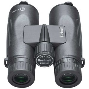 Bushnell Prime 12x50 One Size Black - Black - Taille One Size