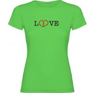 Kruskis Love XL Light Green - Light Green - Taille XL