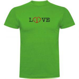Kruskis Love XXL Green - Green - Taille XXL