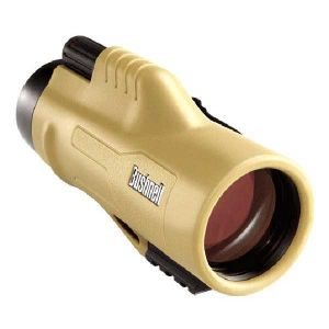 Bushnell 10x42 Legend Ed Monocular Gold One Size Gold - Gold - Taille One Size