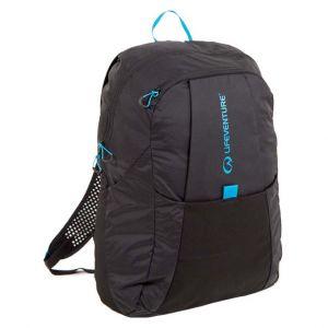 Sacs à dos Lifeventure Travel Light Packable 25l - Black - Taille One Size