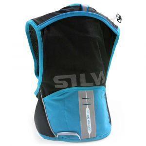 Sacs à dos Silva Strive 5l - Black / Blue - Taille XS-S
