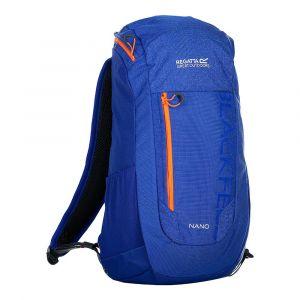 Sacs à dos Regatta Blackfell Iii Nano 12l - Surf Spray / Blaze - Taille One Size