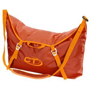 Sacs pour cordes et équipements Climbing-technology City Bag - Red / Orange - Taille 22 litres