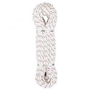 Cordes et sangles Beal Spelenium 9 Mm - White - Taille 200 m