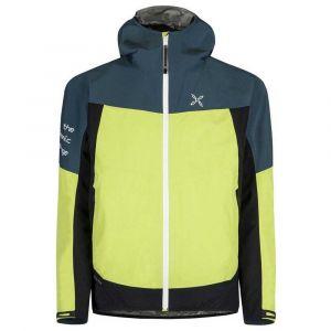 Montura Pac Mind XL Lime Green / Ash Blue - Lime Green / Ash Blue - Taille XL