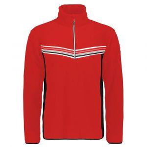 Polaires Cmp Light Sweat Fleece XL Ferrari - Ferrari - Taille XL